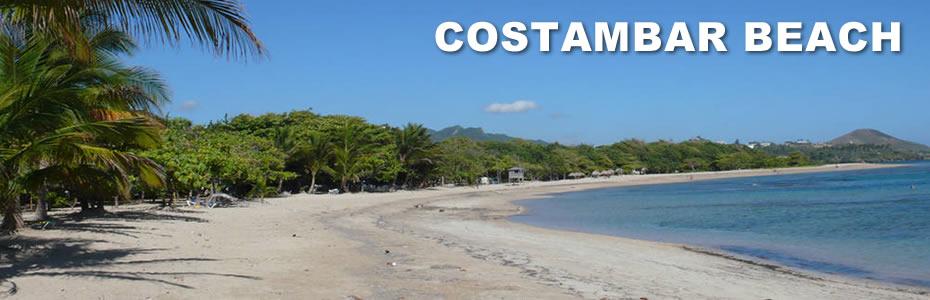 Costambar Beach Photo