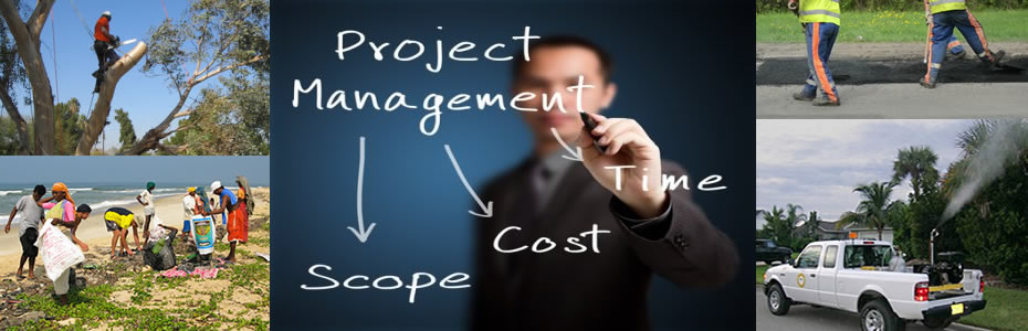APC Costambar Project Admistration