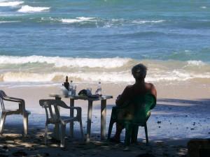 Costambar Beach