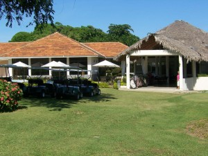 Los Mangos Golf Club Costambar