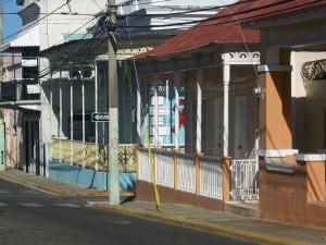 Historic District, Puerto Plata