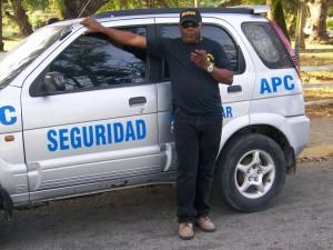 APC Costambar Security