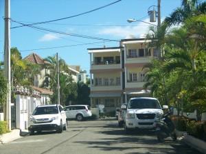 Hotels, Apartments & Codos