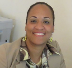 Bethania Almonte / Project Manager