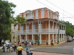 House of Culture, Puerto Plata
